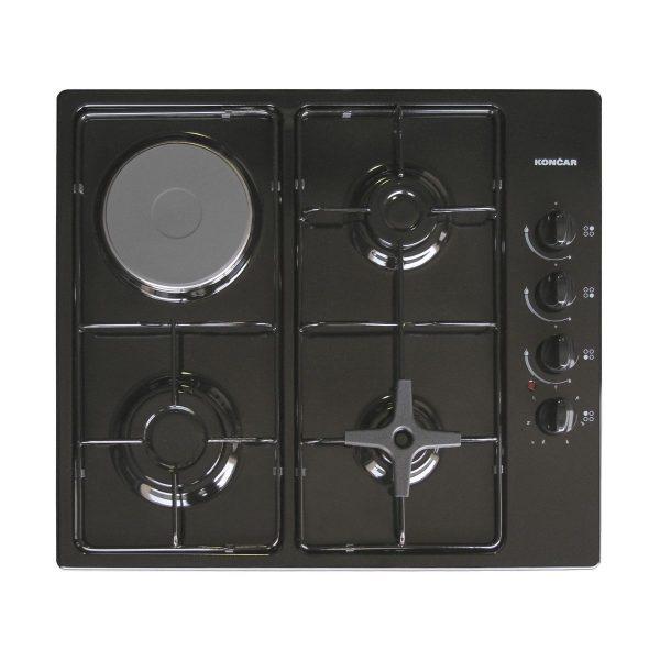 Ugradbena kuhinjska ploča Končar UKEP6013POCV2